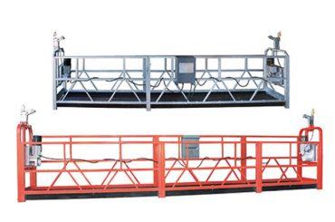 Sikkerhetsventilatorutstyr Zlp630 med ståltråd 8,3 mm for rengjøring