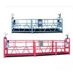 fabrikk salg vindu glass rengjøring plattform kran vugge
