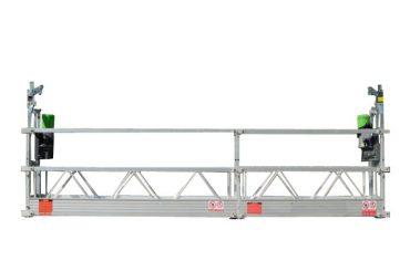 220v / 60hz enfaset tauopphengt plattform zlp500 zlp630 zlp800 zlp1000