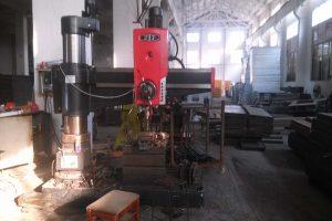 Fabrikkvisning
